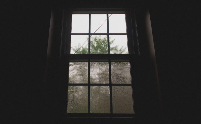 ينزل المطر